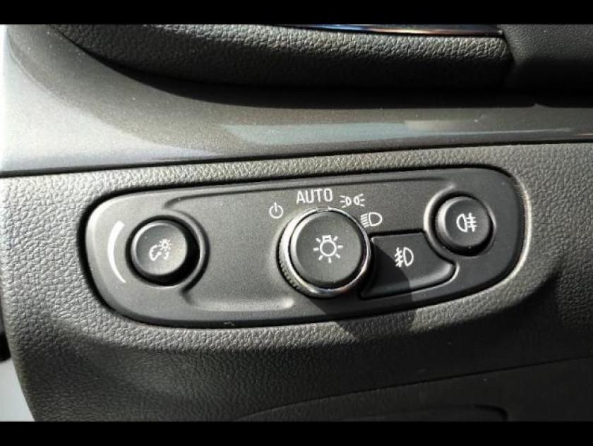 Opel Mokka X 1.4 Turbo 140ch Ultimate 4x2 - Visuel #11