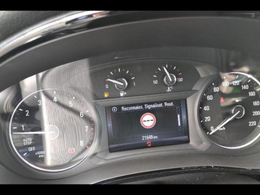 Opel Mokka X 1.4 Turbo 140ch Ultimate 4x2 - Visuel #13