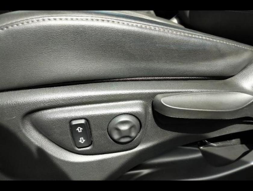 Opel Mokka X 1.4 Turbo 140ch Ultimate 4x2 - Visuel #9