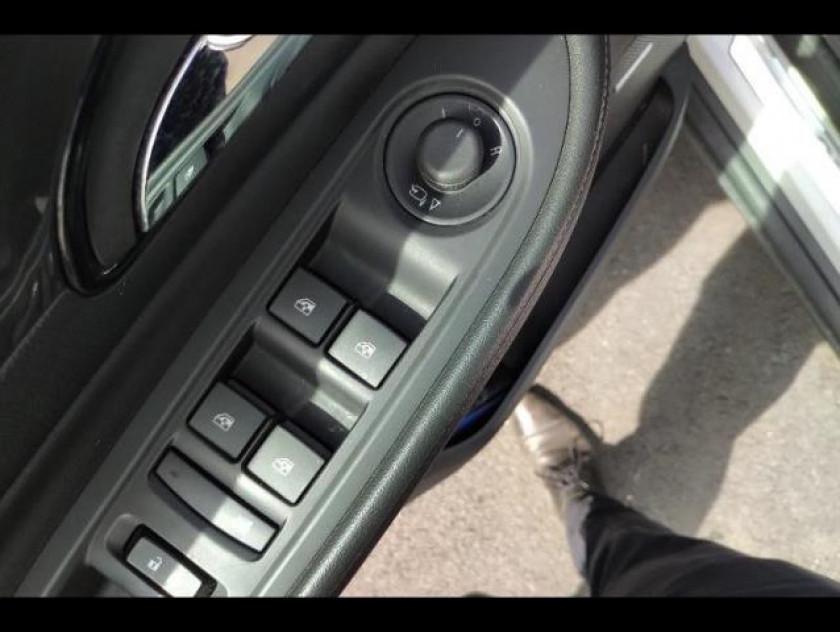 Opel Mokka X 1.4 Turbo 140ch Ultimate 4x2 - Visuel #18
