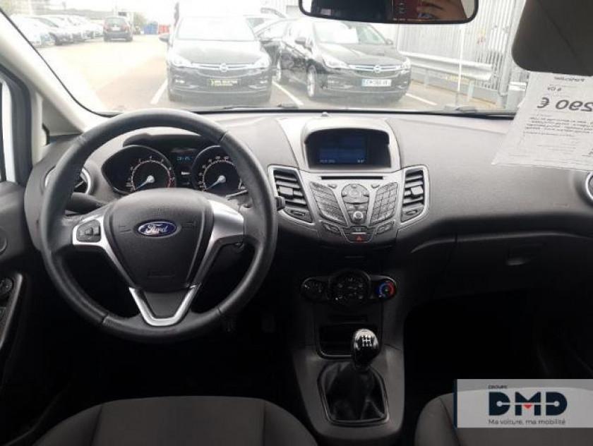 Ford Fiesta 1.25 82ch Fun 5p - Visuel #5