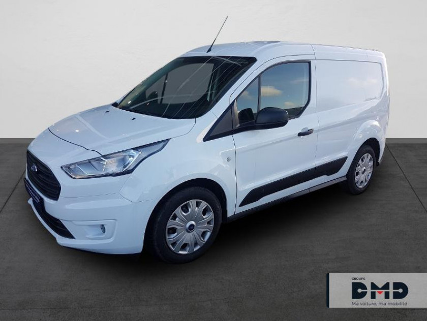 Ford Transit Connect L1 1.5 Td 100ch Stop&start Trend - Visuel #1