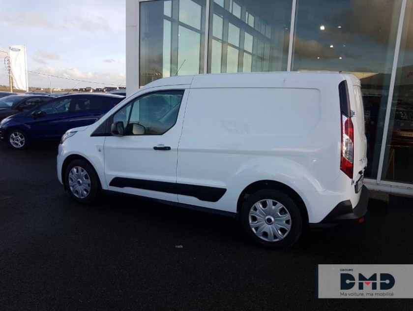 Ford Transit Connect L1 1.5 Td 100ch Stop&start Trend - Visuel #3