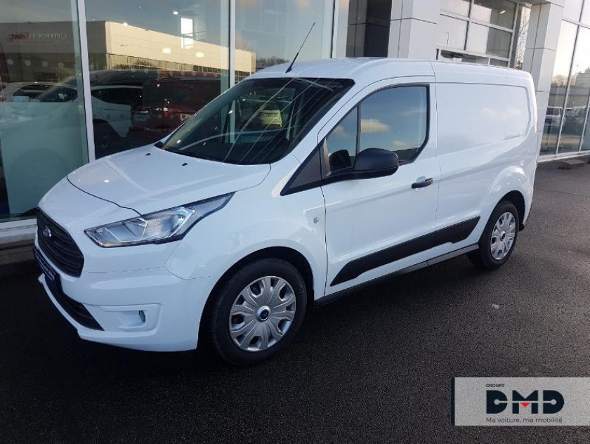 Ford Transit Connect L1 1.5 Td 100ch Stop&start Trend - Visuel #14