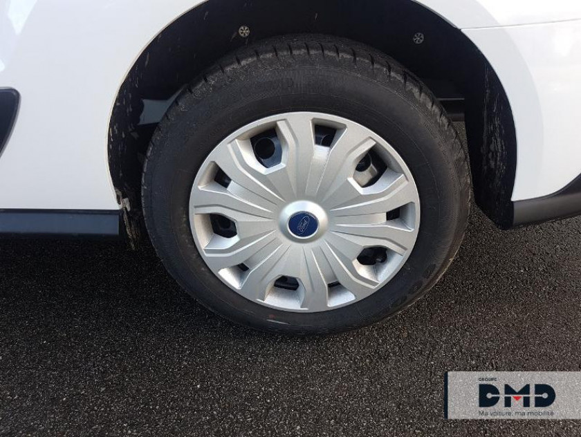 Ford Transit Connect L1 1.5 Td 100ch Stop&start Trend - Visuel #13