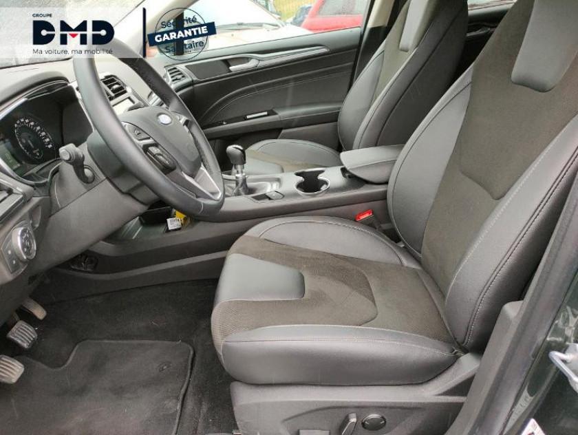 Ford Mondeo 2.0 Ecoblue 150ch Titanium 5p - Visuel #9