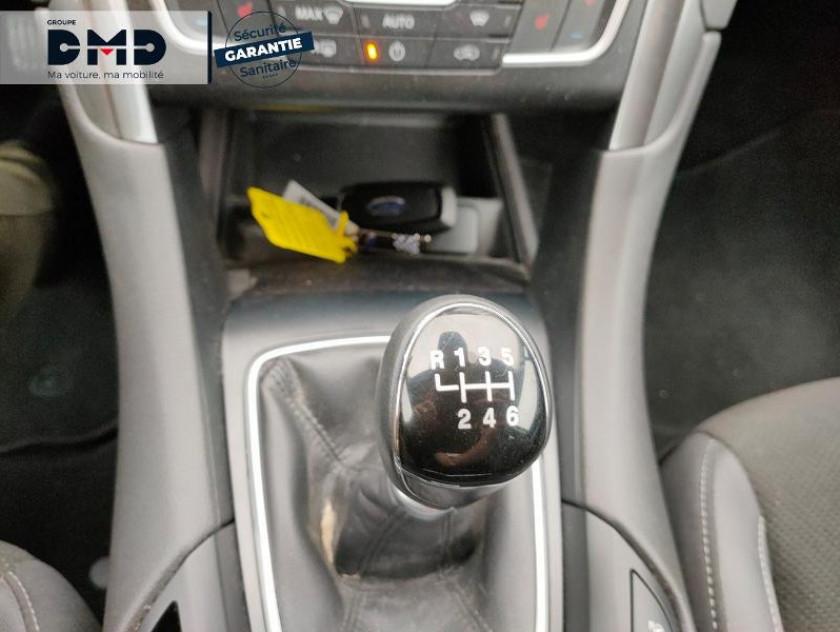 Ford Mondeo 2.0 Ecoblue 150ch Titanium 5p - Visuel #8