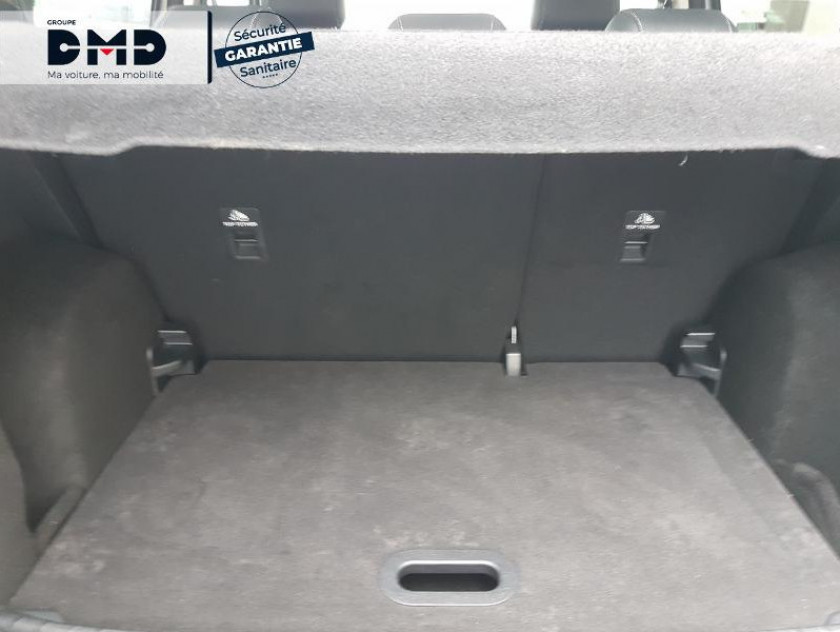 Ford Ecosport 1.5 Ecoblue 100ch Titanium Business Euro6.2 - Visuel #12