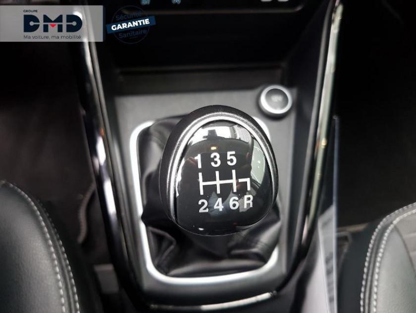 Ford Ecosport 1.5 Ecoblue 100ch Titanium Business Euro6.2 - Visuel #8