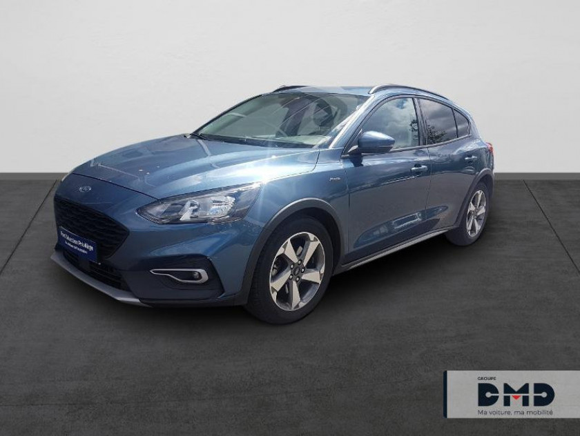 Ford Focus Active 1.0 Ecoboost 125ch - Visuel #1