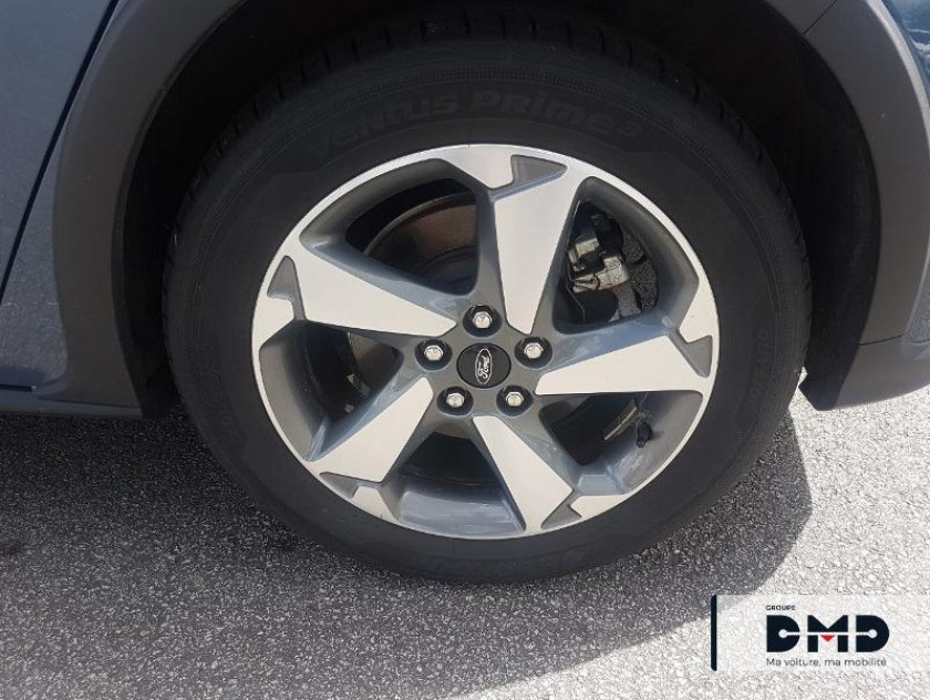 Ford Focus Active 1.0 Ecoboost 125ch - Visuel #13