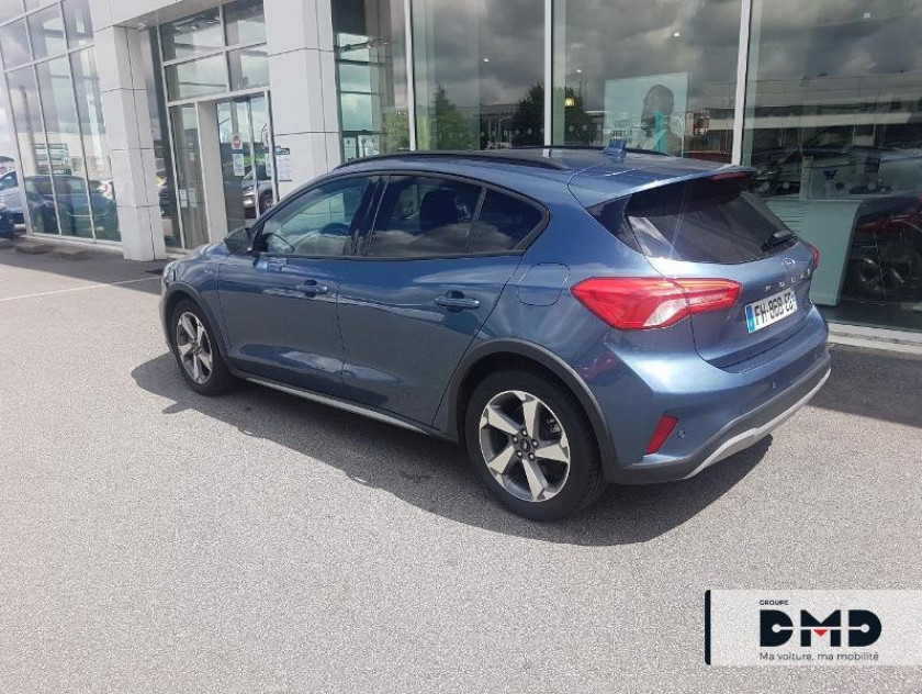Ford Focus Active 1.0 Ecoboost 125ch - Visuel #3