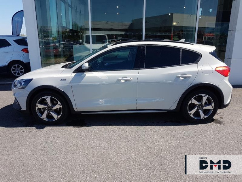 Ford Focus Active 1.0 Ecoboost 125ch - Visuel #2