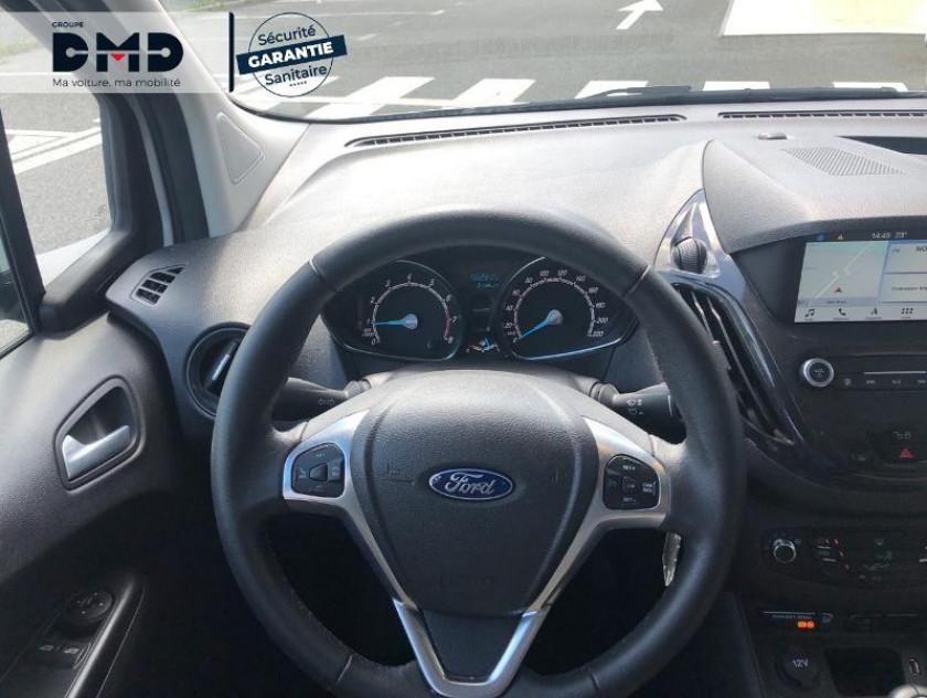 Ford Tourneo Courier 1.0e 100ch Titanium - Visuel #7