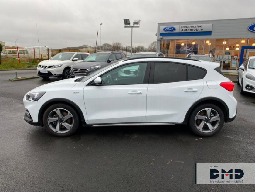 Ford Focus Active 1.0 Ecoboost 125ch Stop&start - Visuel #2