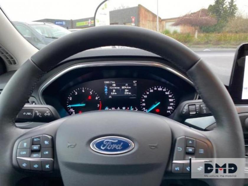 Ford Focus Active 1.0 Ecoboost 125ch Stop&start - Visuel #7