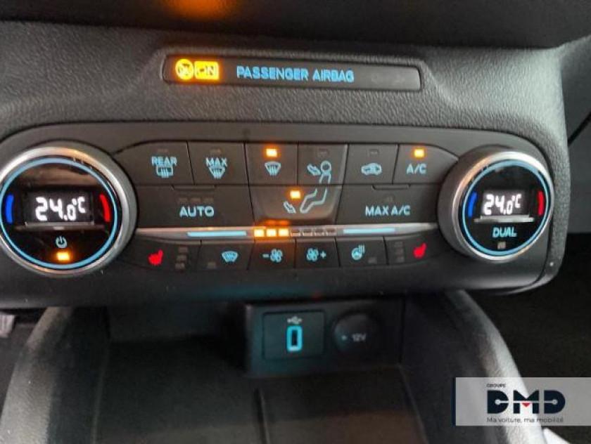 Ford Focus Active 1.0 Ecoboost 125ch Stop&start - Visuel #16