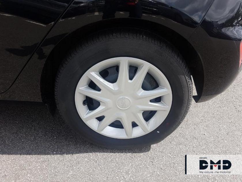 Ford Fiesta 1.1 85ch Cool & Connect 5p Euro6.2 - Visuel #13