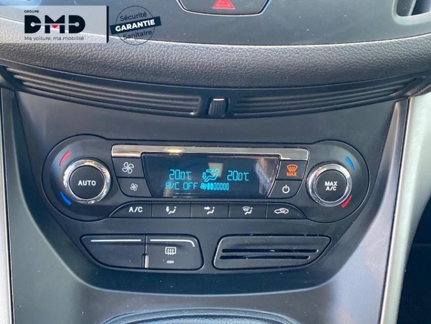 Ford Kuga 2.0 Tdci 140ch Fap Trend - Visuel #15