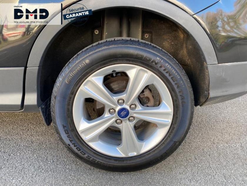 Ford Kuga 2.0 Tdci 140ch Fap Trend - Visuel #13