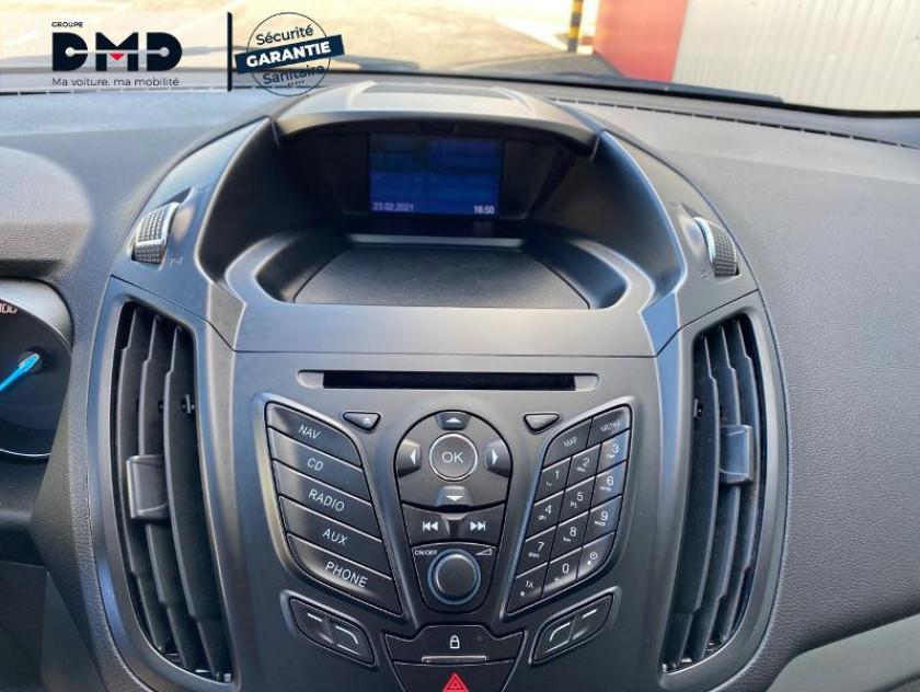 Ford Kuga 2.0 Tdci 140ch Fap Trend - Visuel #6