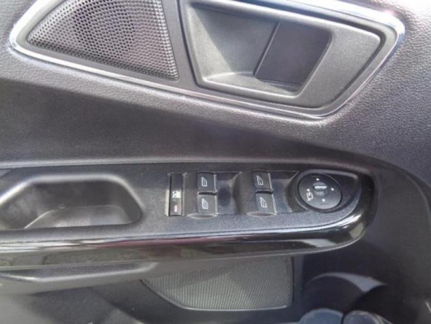 Ford B-max 1.6 Tdci 95ch Fap Titanium - Visuel #16