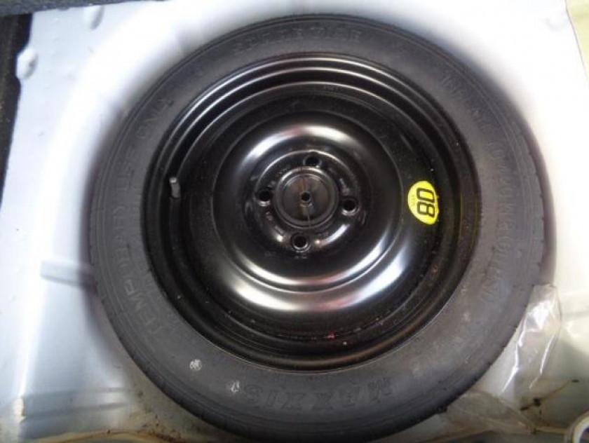 Ford B-max 1.6 Tdci 95ch Fap Titanium - Visuel #19