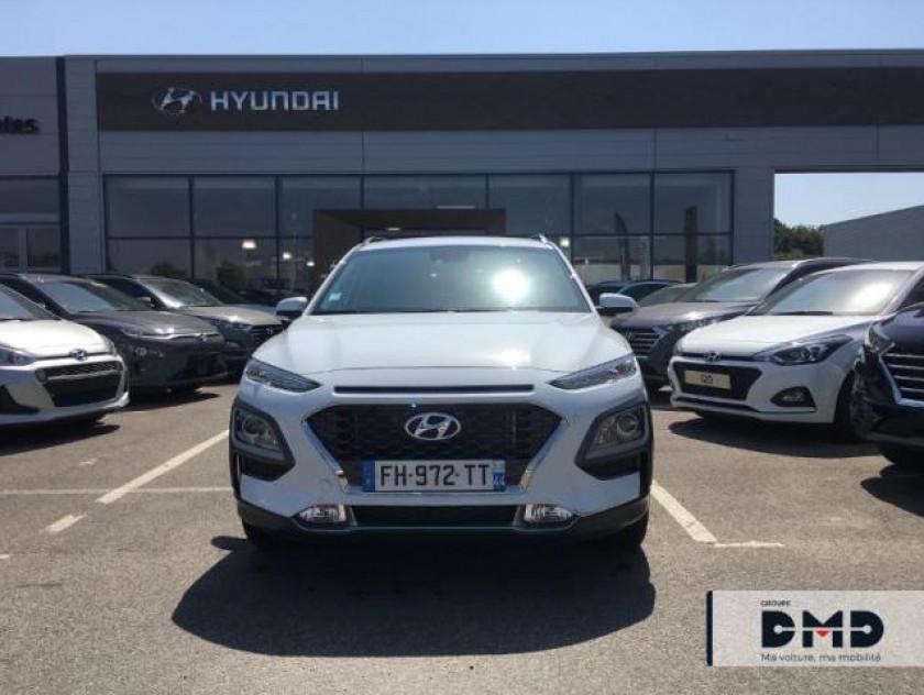 Hyundai Kona 1.0 T-gdi 120ch Fap Creative - Visuel #4
