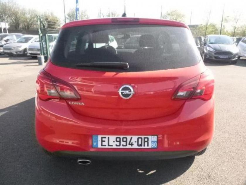 Opel Corsa 1.4 90ch Color Edition 5p - Visuel #5