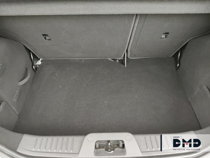 Ford Fiesta 1.5 Tdci 75ch White 5p - Visuel #12