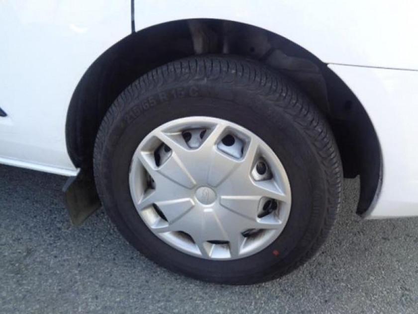 Ford Transit Custom Kombi 310 L1h1 2.0 Tdci 130ch Trend Business - Visuel #15