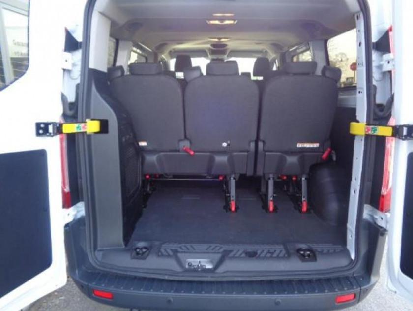 Ford Transit Custom Kombi 310 L1h1 2.0 Tdci 130ch Trend Business - Visuel #4