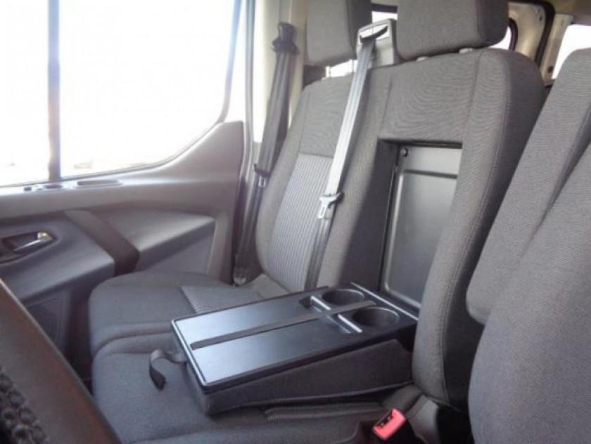 Ford Transit Custom Kombi 310 L1h1 2.0 Tdci 130ch Trend Business - Visuel #13