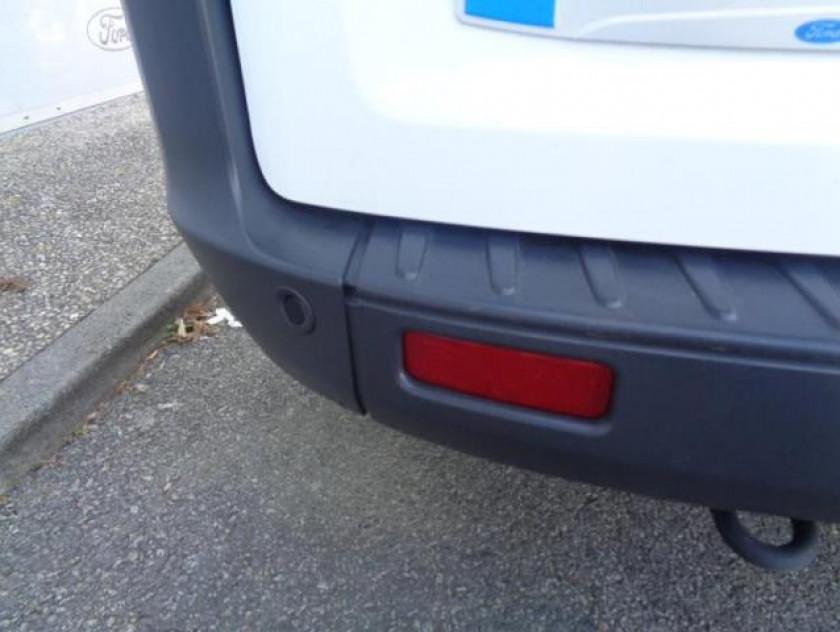 Ford Transit Custom Kombi 310 L1h1 2.0 Tdci 130ch Trend Business - Visuel #14