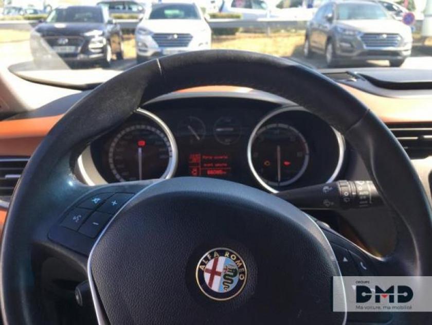 Alfa Romeo Giulietta 1.6 Jtdm 105ch Exclusive Stop&start - Visuel #7