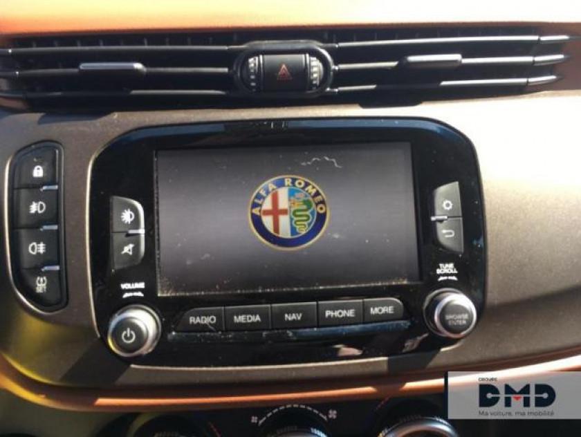Alfa Romeo Giulietta 1.6 Jtdm 105ch Exclusive Stop&start - Visuel #6