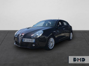Alfa Romeo Giulietta 1.6 Jtdm 105ch Exclusive Stop&start