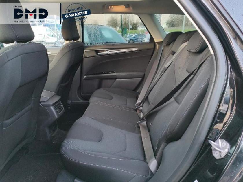 Ford Mondeo Sw 2.0 Tdci 150ch Titanium Powershift - Visuel #10