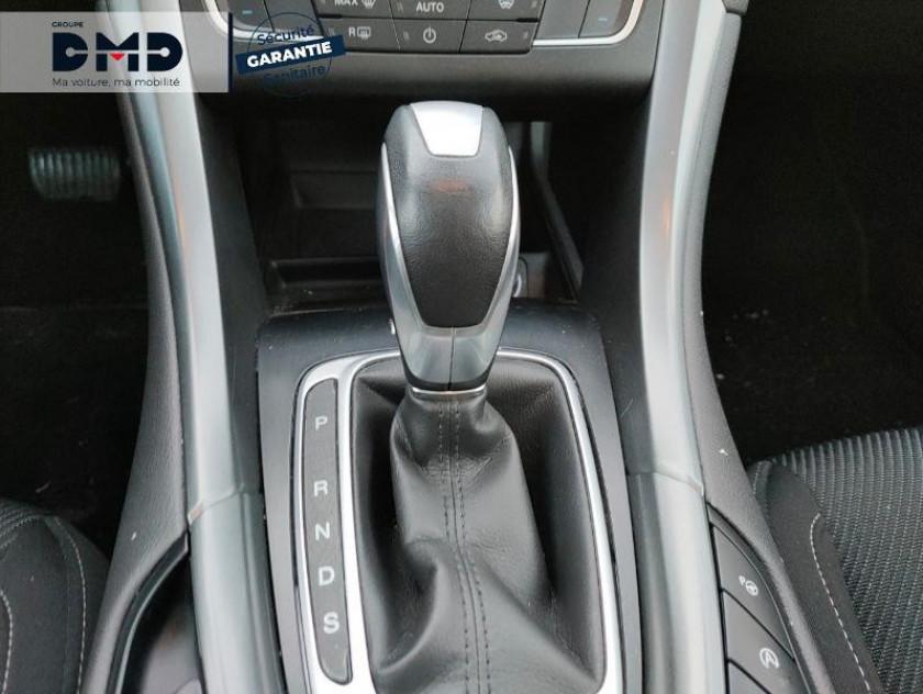 Ford Mondeo Sw 2.0 Tdci 150ch Titanium Powershift - Visuel #8