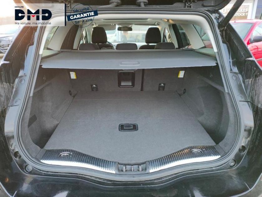 Ford Mondeo Sw 2.0 Tdci 150ch Titanium Powershift - Visuel #12