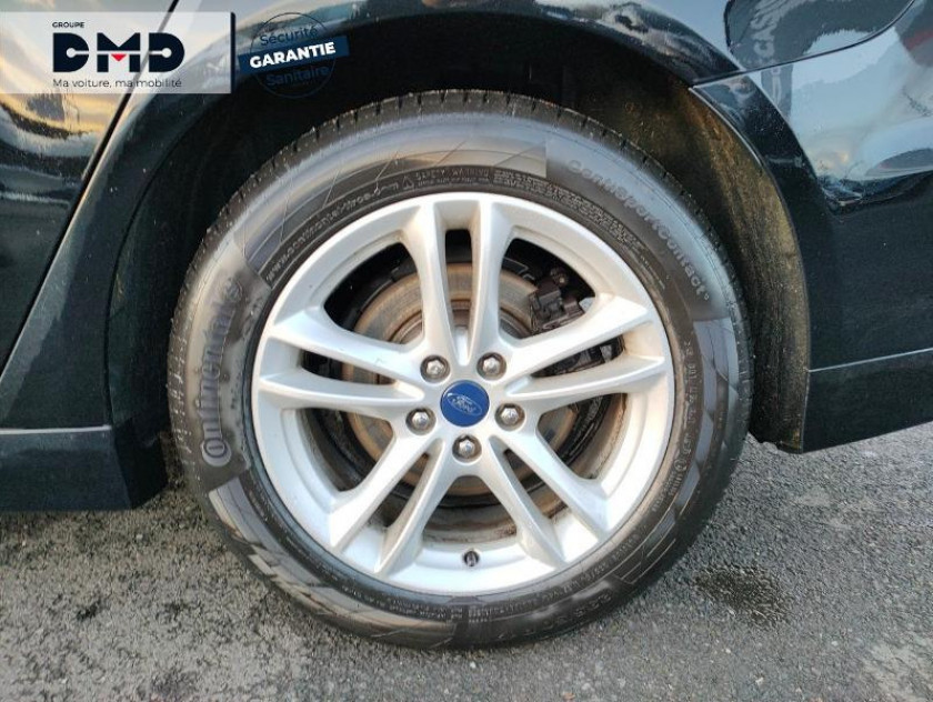 Ford Mondeo Sw 2.0 Tdci 150ch Titanium Powershift - Visuel #13