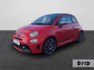 Abarth 500 1.4 Turbo T-jet 165ch 595 Turismo My17 Bva
