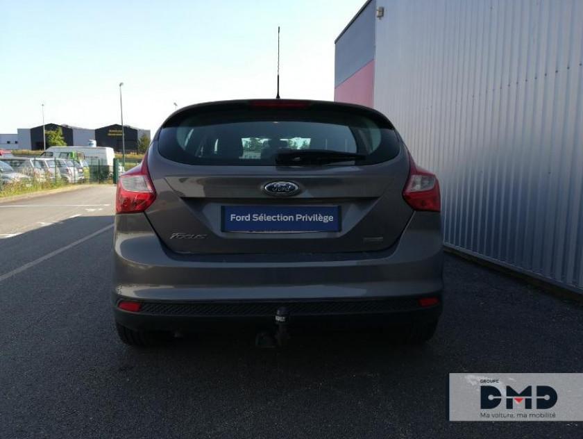 Ford Focus 1.0 Scti 125ch Ecoboost Stop&start Edition 5p - Visuel #11
