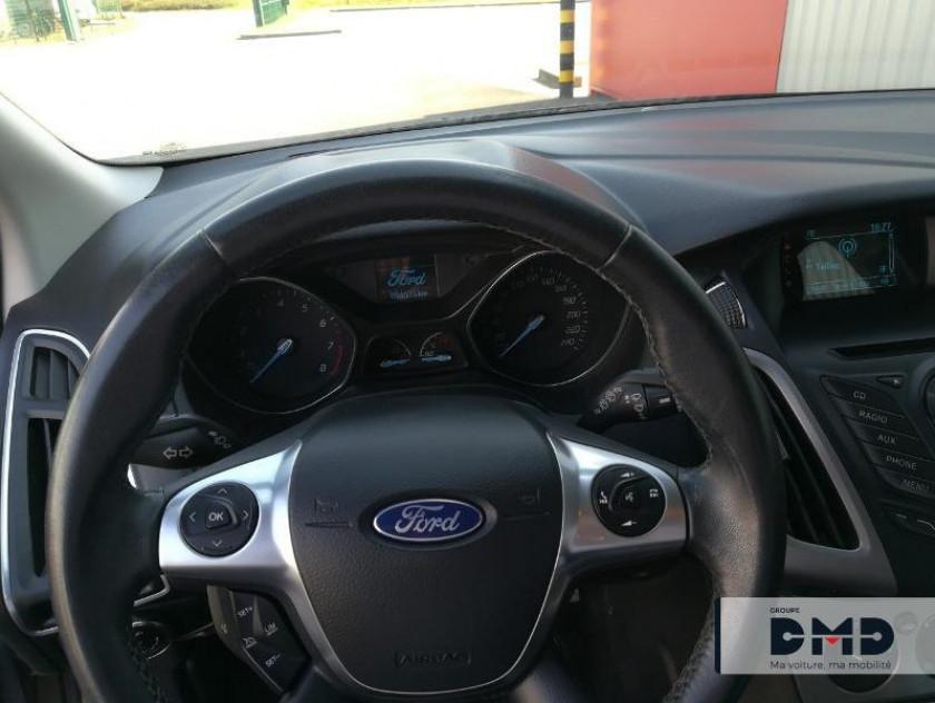Ford Focus 1.0 Scti 125ch Ecoboost Stop&start Edition 5p - Visuel #7