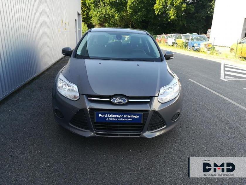 Ford Focus 1.0 Scti 125ch Ecoboost Stop&start Edition 5p - Visuel #4