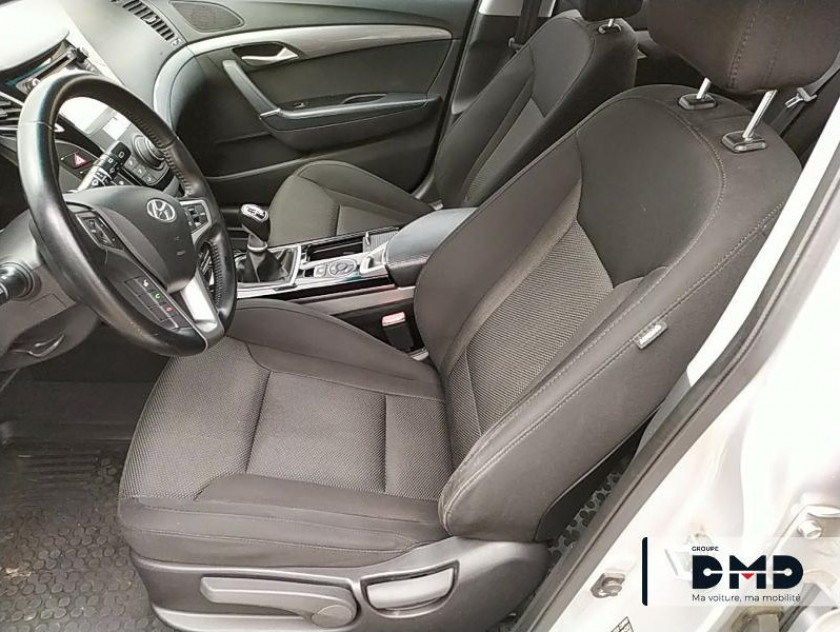 Hyundai I40 Sw 1.7 Crdi115 Pack Sensation - Visuel #9