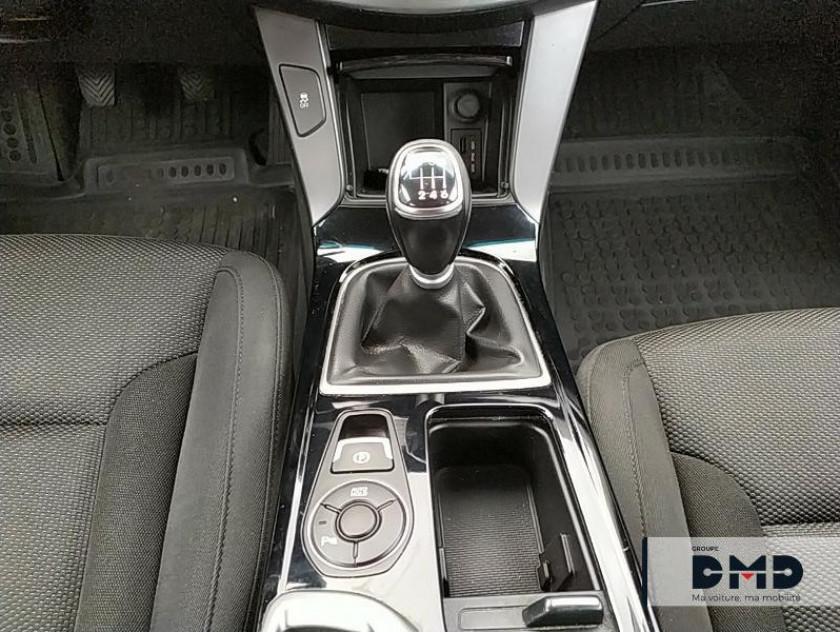 Hyundai I40 Sw 1.7 Crdi115 Pack Sensation - Visuel #8