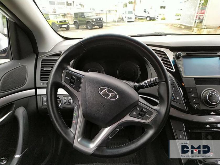 Hyundai I40 Sw 1.7 Crdi115 Pack Sensation - Visuel #7