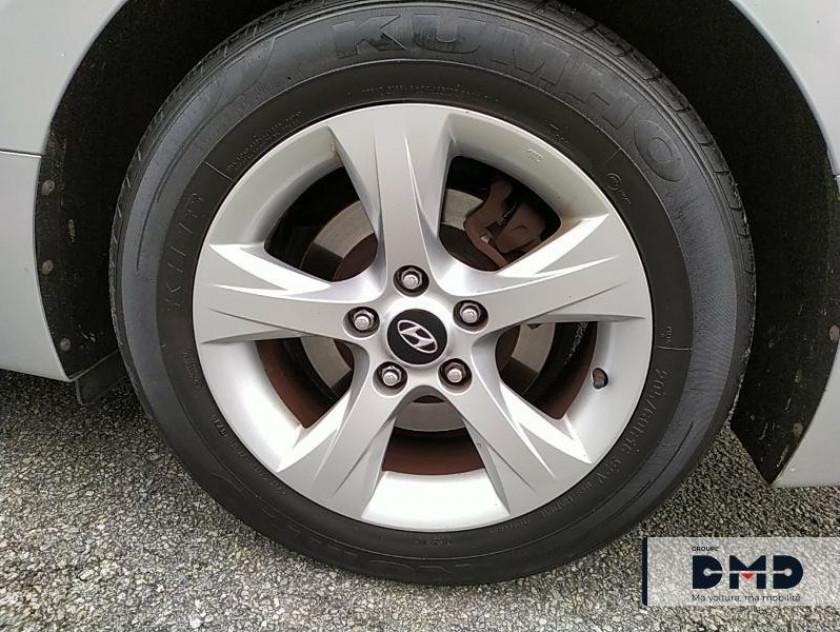 Hyundai I40 Sw 1.7 Crdi115 Pack Sensation - Visuel #13
