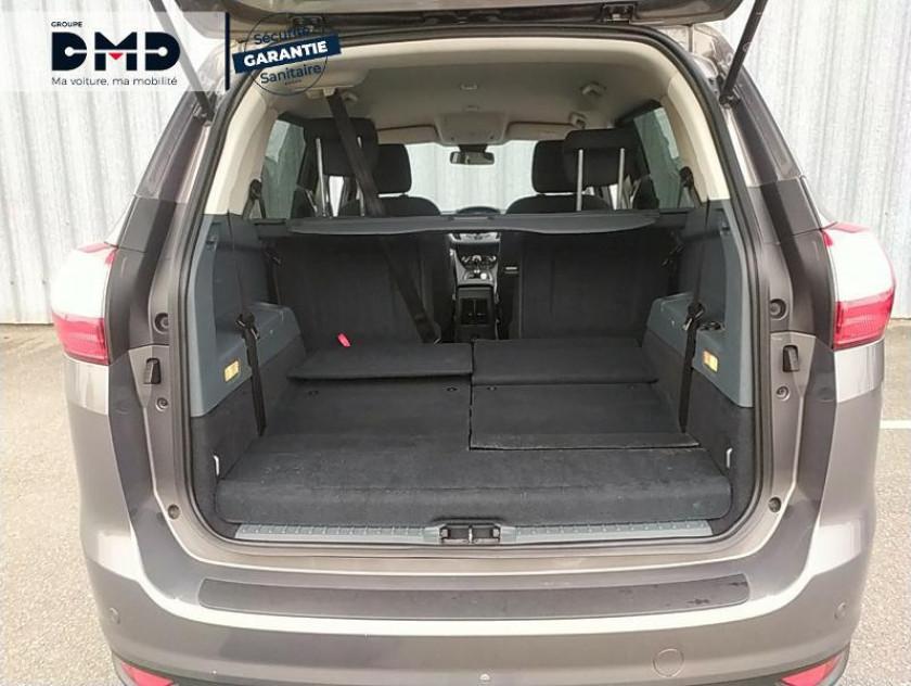 Ford Grand C-max 1.0 Scti 125ch Ecoboost Stop&start Titanium X - Visuel #12